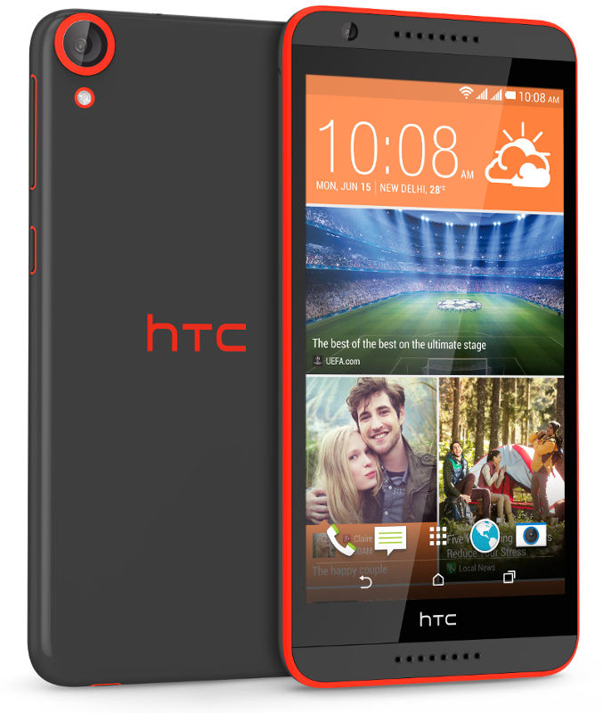 HTC-Desire820G+ dual-sim