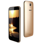 Karbonn Aura Offers 5 Inch Display For 4,999 INR