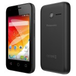 Panasonic Love T10 Black Launched At 3,690 INR