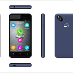 Micromax Bolt D303 with 10 Regional Language Support Launched at 3,499 INR