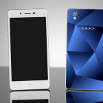 Oppo Mirror 5 With 5 Inch Display and 2 GB RAM Announced