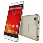 Panasonic P55 Nova with Univeral Remote Launched at 9,290 INR