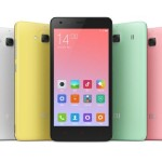 Xiaomi Redmi 2 Is Now Available For 5,999 INR Only