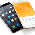 Full Metal Meizu MX5 With Helio X10 CPU and Fingerprint Scanner Launched