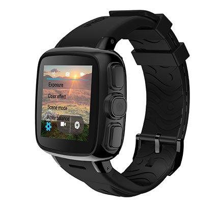 iRist-smartwatch