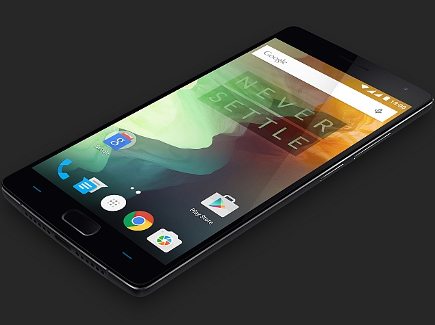 oneplus 2 display