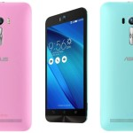Asus Zenfone Selfie With 13 MP Front Camera Launched at 15,999 INR