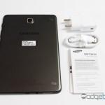 Samsung Galaxy Tab A Unboxing