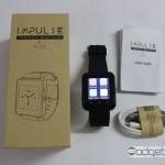 Noise Impulse Smartwatch Unboxing