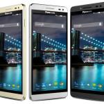 Panasonic Launches Eluga L2, Eluga I2, T45 4G LTE Smartphones Starting From 6,900 INR