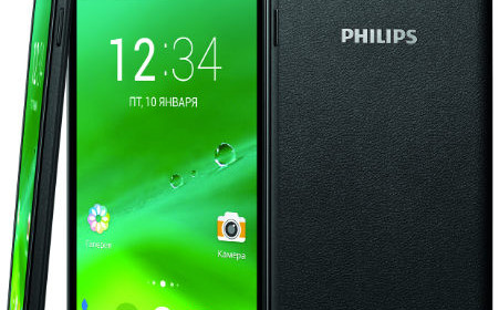 Philips Xenium I908 and S309 Launched at 11,799 INR and 4,999 INR