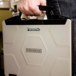 Rugged Panasonic Toughbook CF-54 Launched In India At 1,39,000 INR