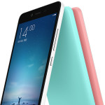 Xiaomi Redmi Note 2 and Redmi Note 2 Prime Announced In China