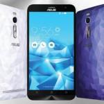 Zenfone Selfie, Zenfone 2 Deluxe and Zenfone 2 Laser Preorders Starts Tomorrow