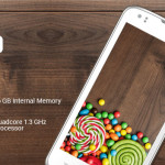 Intex Cloud Pace With 2GB RAM Launched At 6,999 INR