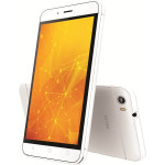 Intex Aqua Turbo 4G with 5 Inch HD Display Launched At 7,444 INR