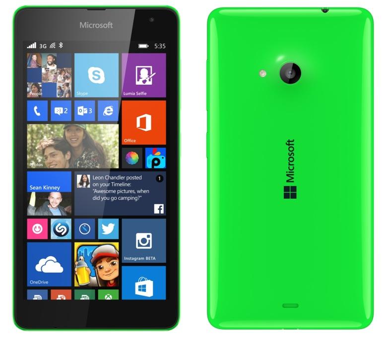 lumia-mobilink-535