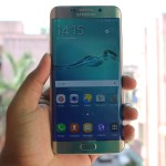 Samsung Galaxy S6 Edge+ Unboxing