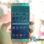 5 Reasons Why You Should Buy Samsung Galaxy S6 Edge+