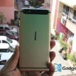InFocus M808 Review : Good Design, Display & Camera