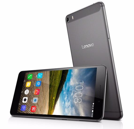 Lenovo Phab Plus..