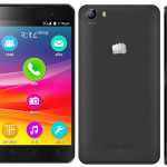 Micromax Brings In Canvas Spark 2 With 5 Inch Display For 3,999 INR