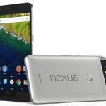 Google Nexus 6P and Nexus 5X Officially Announced