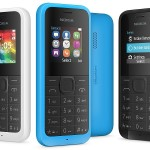 Nokia 105 Dual SIM Feature Phone Now Available For 1419 INR