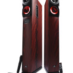 Zebronics ZEB BT9900RUCF Towering Speakers Launched In India For 16,999 INR