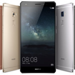IFA 2015: Huawei Mate S with Pressure Sensitive 5.5 Inch Display Announced
