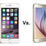 Samsung Galaxy S6 Edge+ VS iPhone 6 Plus Comparison