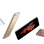 iPhone 6s and 6s Plus With 3D Touch Display Go Official