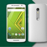 Moto X Play with Full HD Display and 3630mAh Battery Launched At 18,499 INR