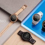 Motorola Moto 360 2nd Gen and Moto 360 Sport Officially Announced