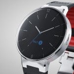 Alcatel OneTouch Watch With Circular Design Launched At 7,999 INR