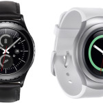 Samsung Gear S2 With Rotating Bezels Officially Announced