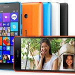 Now buy Microsoft Lumia 540 at only INR 7199 and Get Cashback of INR 3600