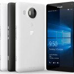 Microsoft Lumia 950 and Lumia 950 XL Running Windows 10 Announced