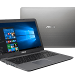 Asus VivoBook 4K with 8 GB of RAM Launched