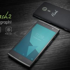 Alcatel Flash 2 Launched At 9,299 INR In India