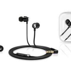 Sennheiser Launches Cx Series In-ear Headphones Starting 2,990 INR