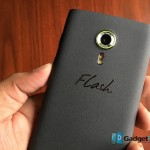Alcatel Flash 2 Hands on [Photo Gallery]