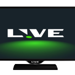 24 Inch and 32 Inch L!ve LED TV Launched At 7,990 INR and 9,990 INR