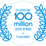 Truecaller Surpasses 100 Million Mark in India