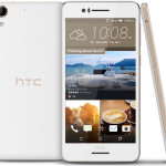 HTC Desire 728G Dual SIM launched in India for INR 17,990