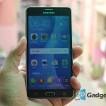 Samsung Galaxy On7 Unboxing