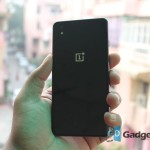 Oneplus X Unboxing – Onyx Edition