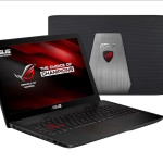 ASUS ROG GL552JX Gaming Laptop Launched in India at 80,990 INR