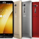 Asus Zenfone 2 Laser 6 With Snapdragon 616 Launched At 17,999 INR