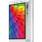Intex Aqua GenX with Metal Unibody and FHD display Launched at Rs. 13,299